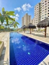 Apartamento à Venda no Ecopark - 2 quartos - Lado da Sombra - R$ 150 mil
