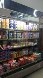 Vendo geladeira autoserviço