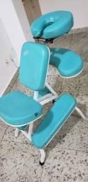 Cadeira de Quick Massage (Mex massagem geração 3)
