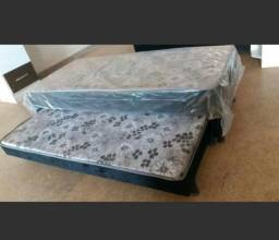 Cama Box Auxiliar Em Oferta