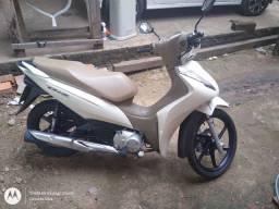 Moto biz 125 flex