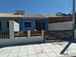 Casa com 2 quartos em Pontal do Sul