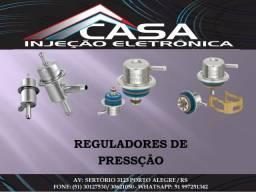 regulador de pressão de combustivel