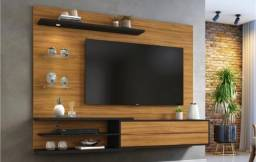 Painel NT1115 Notável, ideal para TVs até 60 Polegadas - Entrega Imediata;