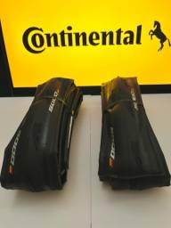 Pneu Continental Grand Prix Gp 5000 700x25 NOVO