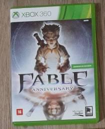 Fable Anniversary(Xbox360)