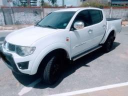 L200 Triton 2012