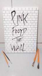 Quadro Pink Floyd (The Wall)