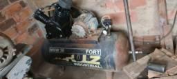 Compressor de alta pressão