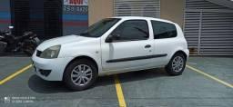 Clio 2007 com ar