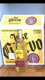 Tequila Jose Cuervo gold - original passo cartao