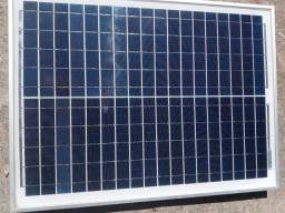 Vendo placa Solar $ 50
