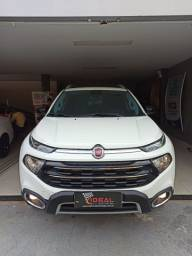 FIAT TORO VOLCANO 2.0 TURBO AT DIESEL 4x4 2020. VENDO, TROCO E FINANCIO!!!