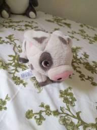 Pua de Pelúcia - Porquinho Moana