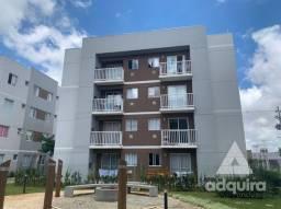 Apartamento com 3 quartos no Residencial Vittace Uvaranas - Bairro Uvaranas em Ponta Gros