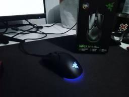 Viper Mini nem 1 mês de uso com a caixa