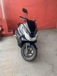 Honda PCX 150 2018 R$11.900