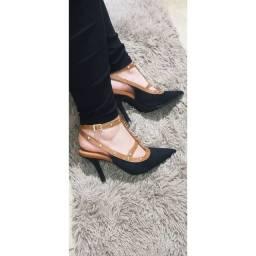 Sapato Valentino inspired - vizzano