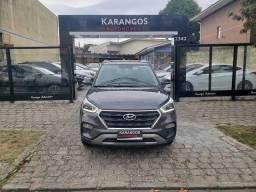 Hyundai Creta 2.0 Prestige 2017 km 49.000