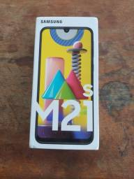 Samsung M21s lacrado com nf