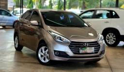 Título do anúncio: Hyundai HB20S HB20 Sedan Premium 2017 Automático Único Dono Todo Revisado