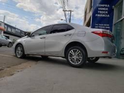Toyota Corolla Xei 2015 com 78 mil kms
