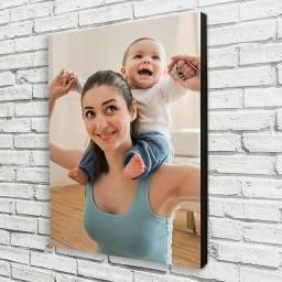 está a procura de um lindo presente para sua mãe?? quadros com foto