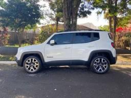 Título do anúncio: Jeep Renegade Longitude 2.0 4x4 TB Diesel Aut