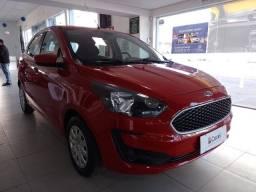 Título do anúncio: Ford ka se 1.0