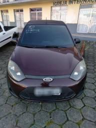 Ford Fiesta 1.0 2012 completo