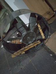 Exaustor 50cm motor 1hp monofásico
