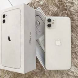 iPhone 11 64 GB 3 meses de uso
