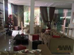 Título do anúncio: Sobrado com 4 dormitórios à venda, 348 m² por R$ 1.764.000,00 - Jardins Atenas - Goiânia/G