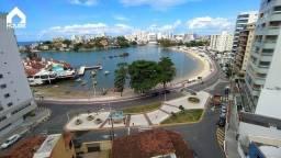 Apartamento à venda com 3 dormitórios em Muquiçaba, Guarapari cod:H5859