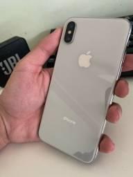 Iphone X 256gb 86% de bateria Tela Original Aracruz