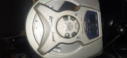Cd Player Lenoxx Sound vintage colecionavel