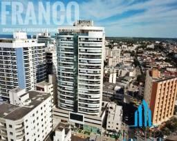 Apartamento com 3 quartos a venda com lazer completo,95m² - Centro de Guarapari-ES