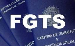 Correcao do FGTS