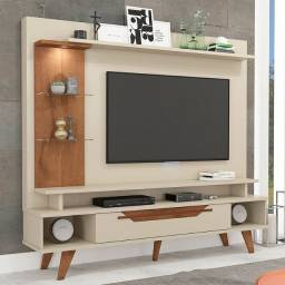 Super Promoção - Estante Home Londres para TV (Pronta Entrega) - Só R$649,00