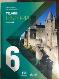 Teláris-História