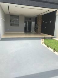 Casa Nova de 3 Quartos com Alto Acabamento em Setor Residencial, Moinho dos Ventos