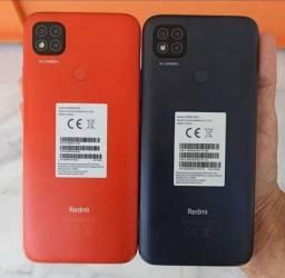 Redmi 9C 64GB - PROMOÇÃO