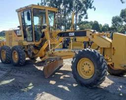 Motoniveladora 120K Caterpillar