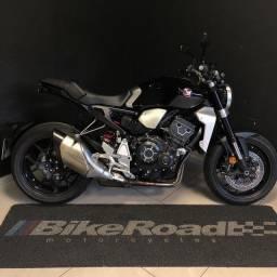Honda CB1000R Neo Sports Café 2019