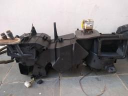 Caixa Evaporadora do Ar-condicionado Golf Sapão MK4