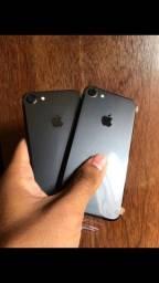 iPhone 7 Novo no plástico