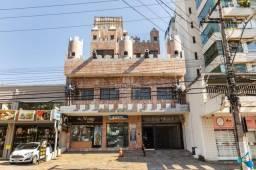 Cobertura para aluguel, 3 quartos, 1 suíte, 2 vagas, Rio Branco - Porto Alegre/RS