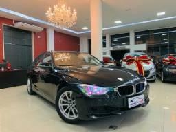 BMW 328i 2.0 Turbo 2014 Com Teto Solar