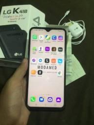 Celular LG K41