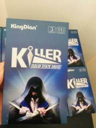 SSD Kingdian 128GB Lacrado